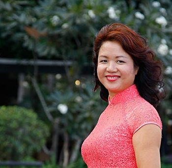 Thuy - Villa Song Saigon Hotel Director of Operations