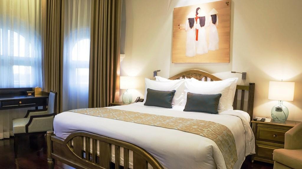 Villa Room - Hotel Twin Room