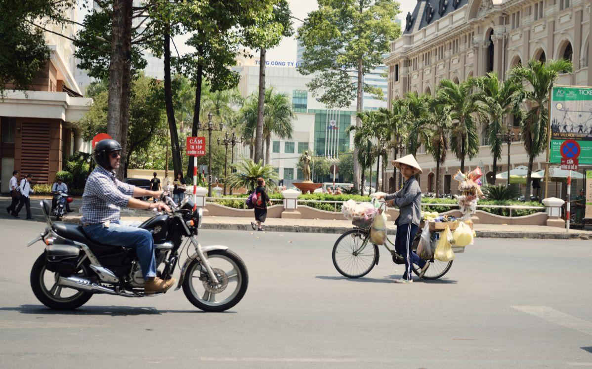 Villa Song Saigon Luxury Boutique Hotel - Three Days in Ho Chi Minh City Post Header