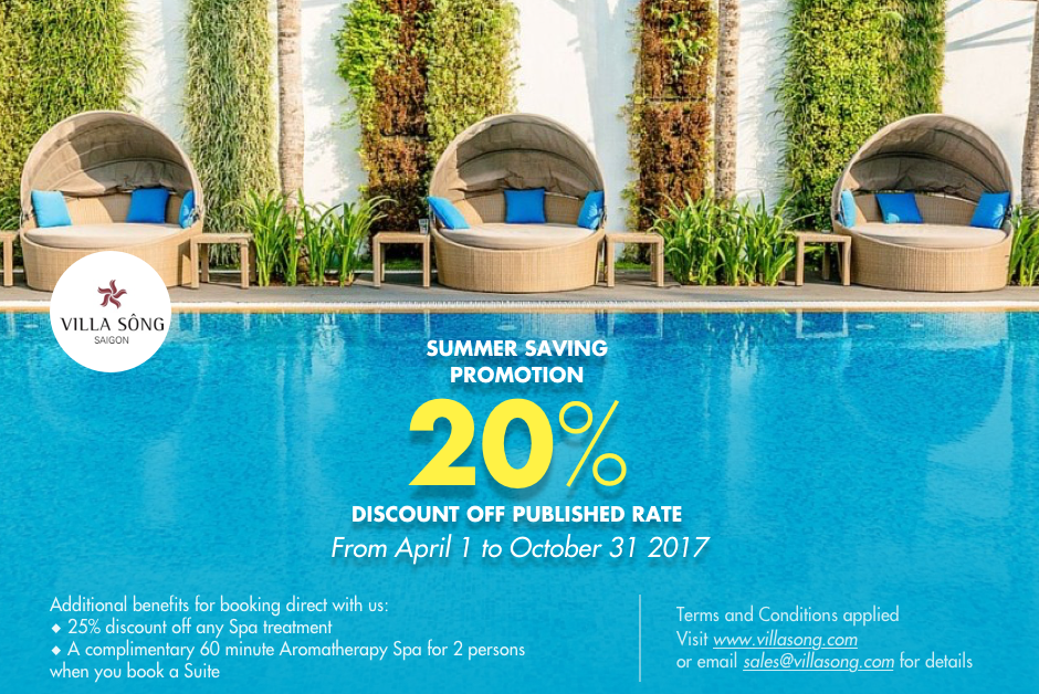 summer promotion 2017 sale off 20%